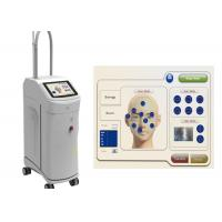 Wholesale Non Ablative Fractional Wrinkle Laser Machine , Erbium Glass Laser Anti Aging Machine from china suppliers