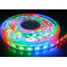 Flexible LED Strip Light, Decorative RGB Strip, SMD 5050 IP65 Strip Lighting For Bars, KTV, Advertising for sale