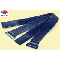 Wholesale Adjustable Elastic Hook And Loop Strap , Wrist elastic webbing straps Bands from china suppliers