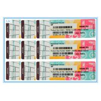 China Activation 32bit / 64bit OEM Win 7 Professional Product Key Codes anti - counterfeit label on sale