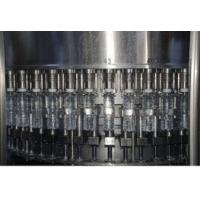 Wholesale Rotary Multi Head Water Bottle Capping Machine With CE UL CAS Certification from china suppliers