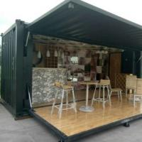 China European Prefab Shipping Container Homes Fast Install Standard Modular on sale