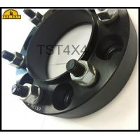 Wholesale 6 / 139.7mm PCD 6 Lugs 1 Inch 6061 Aluminum Alloy Hub Center Wheel Spacer Adapter from china suppliers