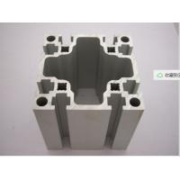 Wholesale Smooth Structural Aluminum Shapes , T6 Standard Aluminium Extrusion Profiles from china suppliers