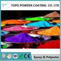 Wholesale Reliable TGIC Pure Polyester Powder Coating RAL 1014 Ivory Color Eco Friendly from china suppliers