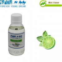 Wholesale Xi'an Taima USP Grade Lemon Mint Flavor E Liquid Flavor Concentrate from china suppliers