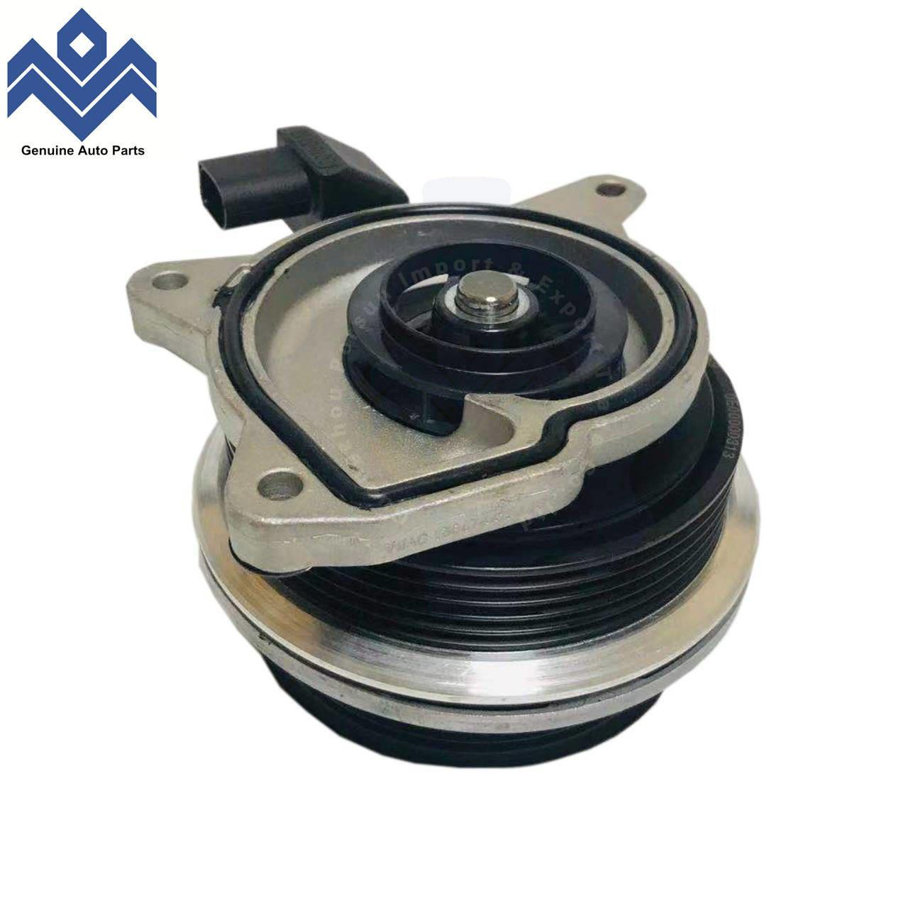 Quality Water pump for Audi A1 Seat VW Beetle Scirocco Tiguan 1.4 TSI 03C 121 004 J D E for sale