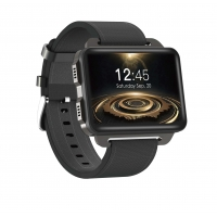 Buy cheap 1200mAh Android 5.1 GPS MTK 6739 4G SIM Card Smartwatch from wholesalers