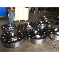 Wholesale Customized Inconel 625 Alloy Steel Flanges N06625 NS336 DIN 2.4856 ASTM SB446 Disc Ring Shaft Forgings from china suppliers