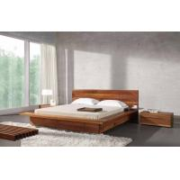 Bed Room Queen Size Walnut Bed Set Wood Beds With Solid Black Walnut 1 8 2 0 M Of Item 104885955