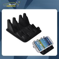Quality Multi Use Silicone Eco - friendly Smartphone Mobile Phone Holder for sale