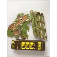 Oem Odm Heavy Duty Gate Hinges Auto Machines  High Precision for sale