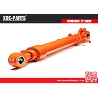 Wholesale EC210 EC240 Single Acting Excavator hydraulic boom stick cylinder with 3-30 tons Capacity from china suppliers