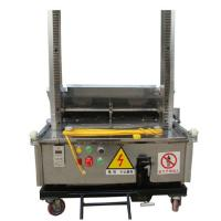 China Automatic Plastering Machine For Wall TY680 Automatic Wipe Wall Pasting Machine for sale