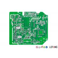 Wholesale 2 Layer Communication PCB Printed Circuit Board PCB FR4 For Antenna Device from china suppliers