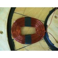 Wholesale OEM Multilayers 50A current induction stator coils of Self-bondable wires from china suppliers