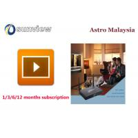 Wholesale Updated   Channels Haohd Iptv , Standard Definition Hdtv Malaysia Package 720p -1080p from china suppliers