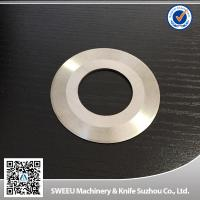 Wholesale HRC 56-58 Hardness Circular Cutting Blade Excellent Cutting Longevity from china suppliers