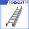 Aluminium price per kg aluminium extension ladder,household aluminium ladder price for sale