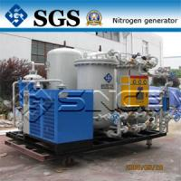 Wholesale PSA nitrogen gas equipment approved /CE certificate for steel pipe annealing from china suppliers