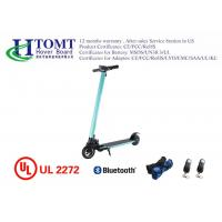 Quality 350W Brushless Motor Smart Balance Segway 2 Wheel Electric Standing Scooter for sale