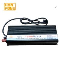Wholesale CE Full Power 1.5Kw Solar UPS Inverter With Over Temperature Protection  from china suppliers