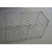 China 3mm*80mm*100mm Bright Galvanized Hexgonal Poultry Wire Netting With 60g Zinc Coating on sale