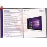 Buy cheap 64 bit Multi Language Windows 10 pro Retail box License key code from wholesalers