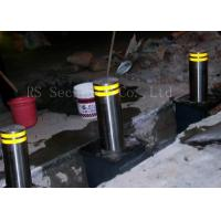 Wholesale Car Parking Vehicle Hydraulic Bollards Automatic Rising Bollards from china suppliers