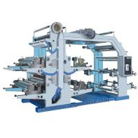 Wholesale YT Series Four Color Flexo Printing Machine from china suppliers