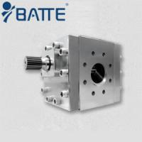 Quality Batte Specialize in High Quality Gear Pump and Melt Pump for sale