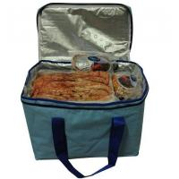 Wholesale Reusable polyester cooler bag for frozen seafood from china suppliers