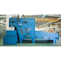 Wholesale Fully Automatic Cross Lapper Machine 4800mm For Mattress Waddings Making from china suppliers
