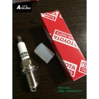Quality Auto Parts Spark Plugs , Auto Gas Engine Spark Plugs DENSO K20R-U For Toyota OE for sale