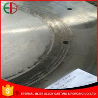 Wholesale GB 5680 ZGMn 13-1 30mm Thick Hardness HB300 Wear Parts EB12012 from china suppliers