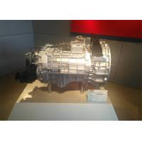 China HOWO Truck Automatic Transmission Assembly , AZ2201000408 Automatic Gearbox Assembly on sale
