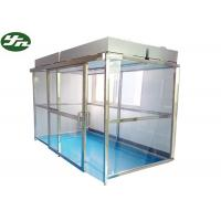 Wholesale Professional ISO 5 Cleanroom Dispensing Booth from china suppliers