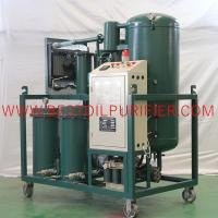 Buy cheap TYA Series High Quality Standard Vacuum Lubricating Oil Purifier from wholesalers