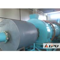 Wholesale Stainless Steel Intermittent Industrial Drying Equipment For Fly Ash from china suppliers