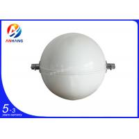 Wholesale AH-AWS Spherical warning marker/aircraft warning ball for overhead wire from china suppliers