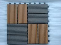 China wpc flooring and tiles on sale
