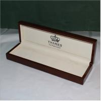 Wholesale Long Version Jewelry Bracelet Gift Box Packaging Leather Or Velvet Inside Material from china suppliers