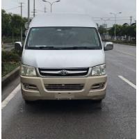 China price manual diesel  engine Toyota coaster Hiace with10 seats 14seats for sale on sale