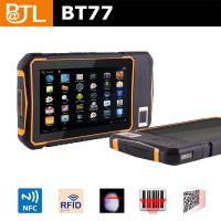 China Gold supplier BATL BT77 Quad core MTK8382 wifi rugged tablet for kids on sale