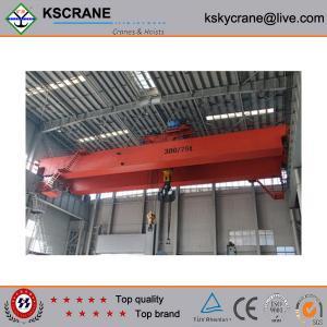 China 5% Discount- Double Beam Bridge Crane on sale