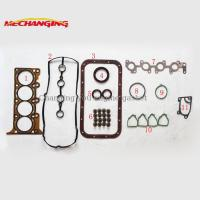 Wholesale For CHEVROLET AVEO 16V CYLINDER HEAD GASKET SET Engine Gasket LMU Engine Parts from china suppliers