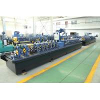 Wholesale Galvanzied Pipe Rolling Mill Machine , Seamless Tube Mill Safety from china suppliers