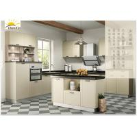 northern european style kitchen cabinets light color
