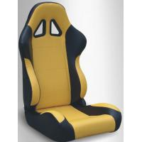 Wholesale Adjustable Universal Sport Racing Seats For Car / Auto One Year Warranty from china suppliers