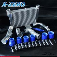 Wholesale FR-S BRZ Toyota 86 FMIC Intercooler Kit , Turbo Piping Kit Aluminium Material from china suppliers